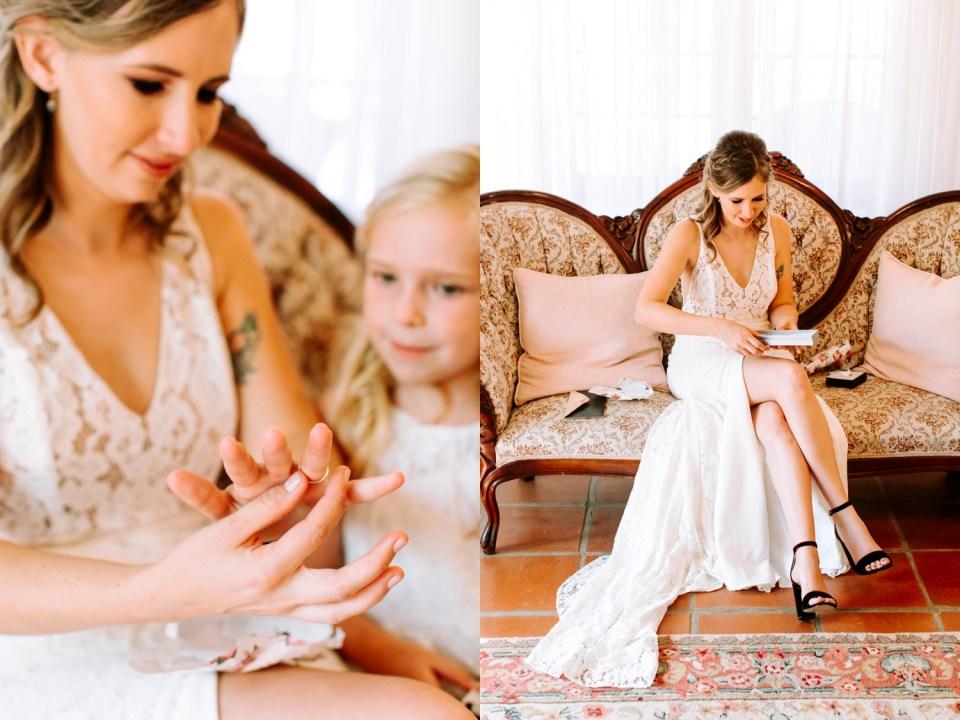 Leo Carrillo Ranch Wedding Inspiration