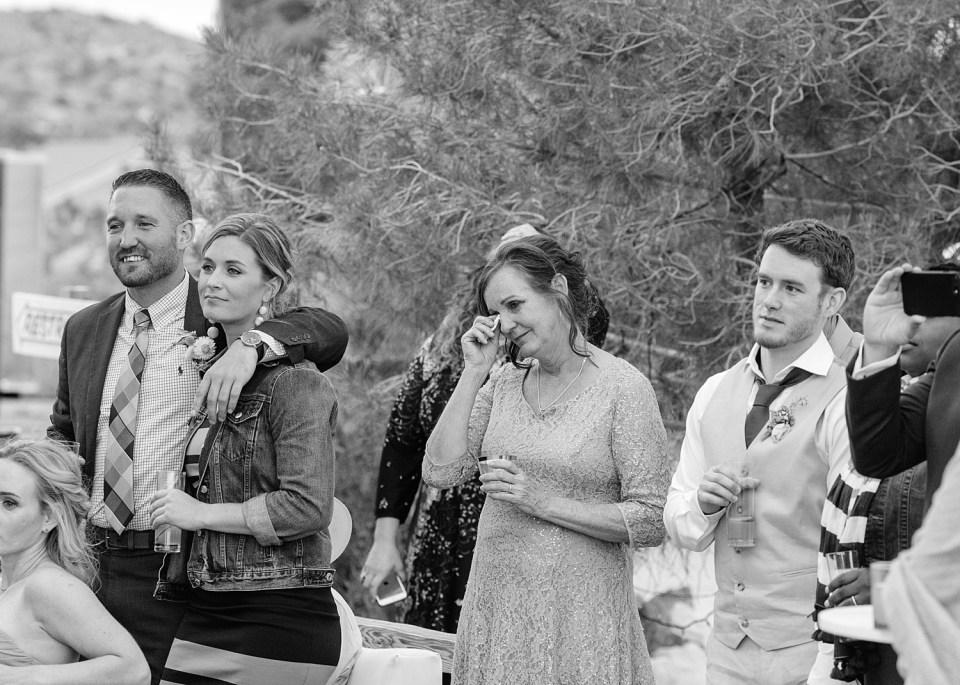 Joshua Tree Wedding Inspiration at Rimrock Ranch Pioneertown