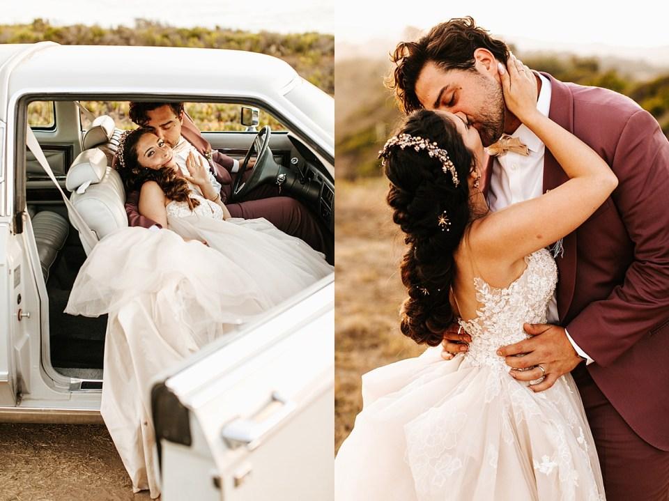 dos pueblos orchid farm wedding photos