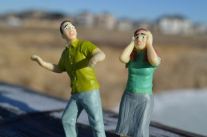 Defining Goals and Values Can Reduce Workplace Stress