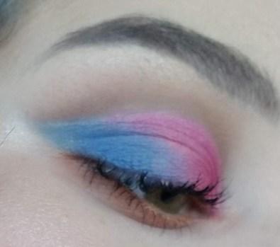 Ciate London The Fun Eyeshadow Palette Review