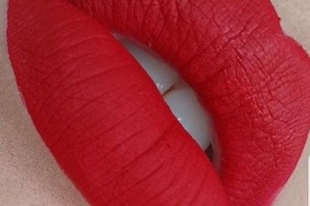 Afrik Liquid Lipstick