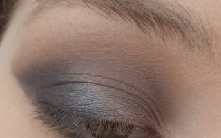 Nightingale Smokey Eye