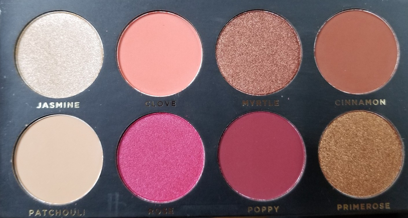 Ace Beauty Grandiose Palette