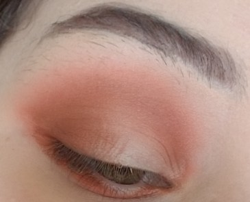 Bright Fall Makeup