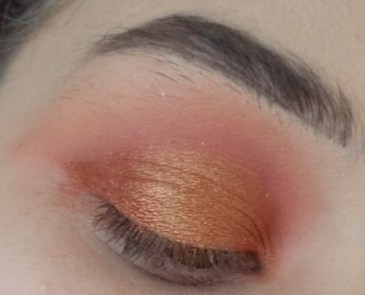 Fall Eye Makeup
