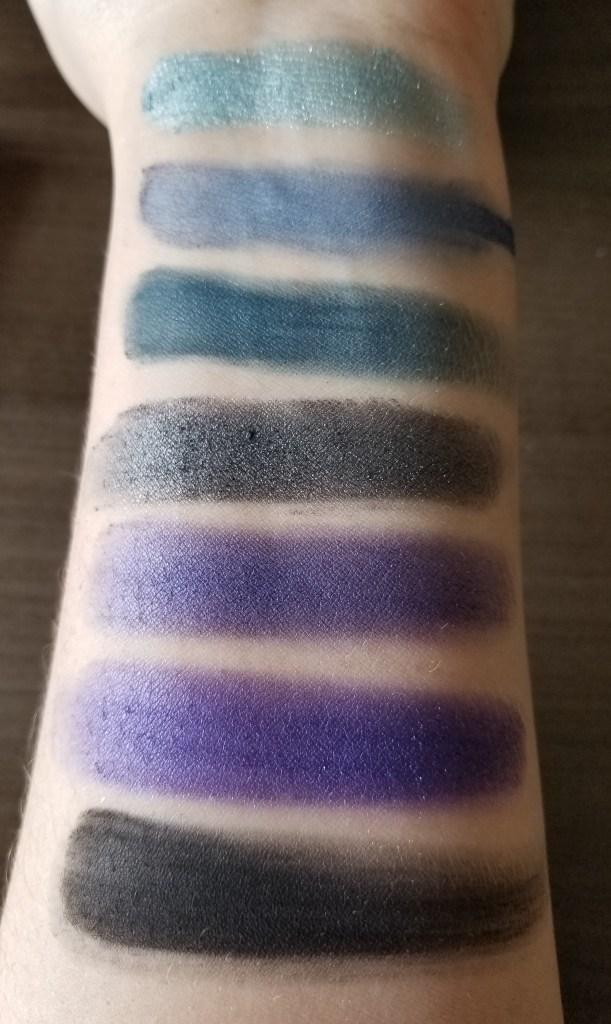 Sephora Pro Palette