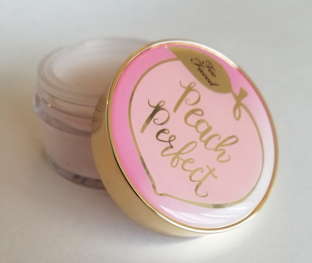 Peach Perfect Setting Powder