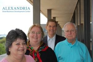 Alexandria SBDC Staff