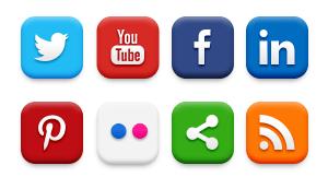 20-social-media-icons
