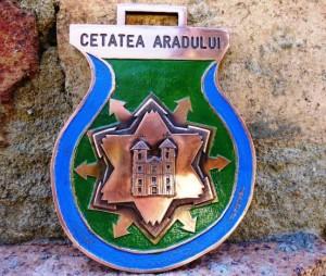 Arad Marathon 2014
