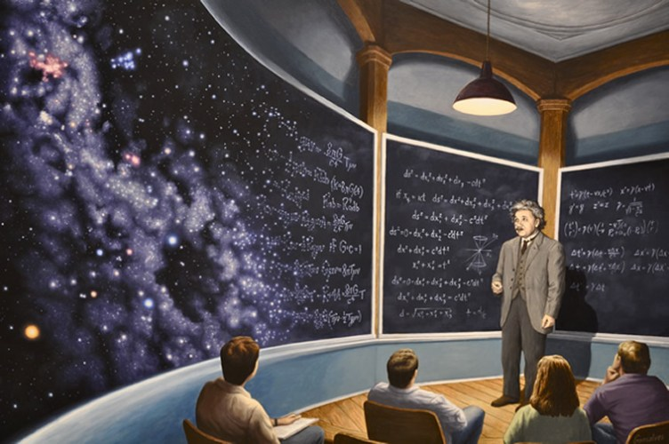 Rob Gonsalves - on the footsteps of Escher, Salvador Dali and Rene Magritte