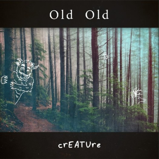 Creature by Old Old