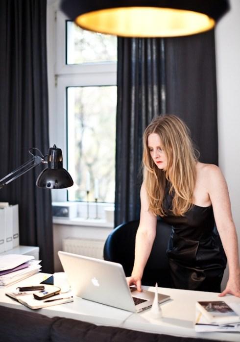 Marlene Sorensen via A Love is Blind