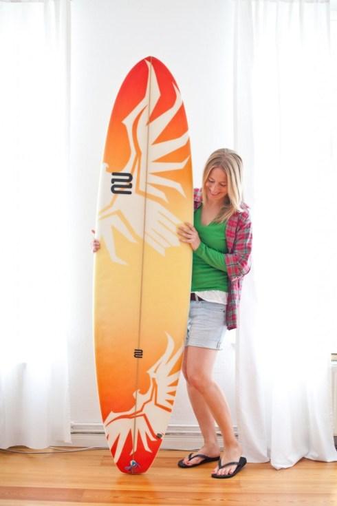 Alexa von Heyden im Allude Cashmere V-Neck auf styleproofed.com