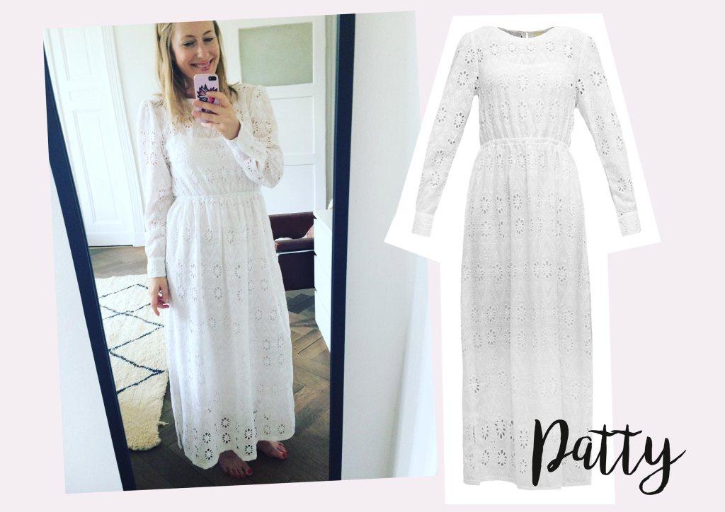 Patty |WERBUNG