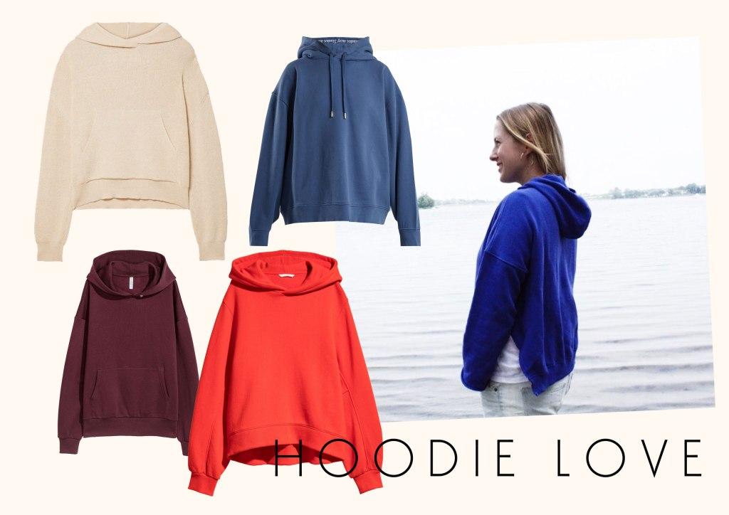 Hoodie Liebe | Anzeige, enthält Affiliates Links