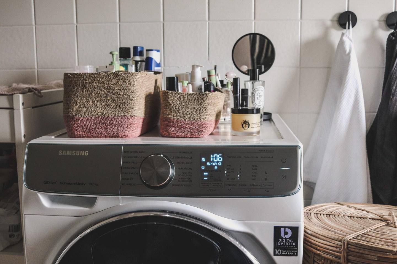 Wie geht eigentlich nachhaltiges Waschen? |Anzeige