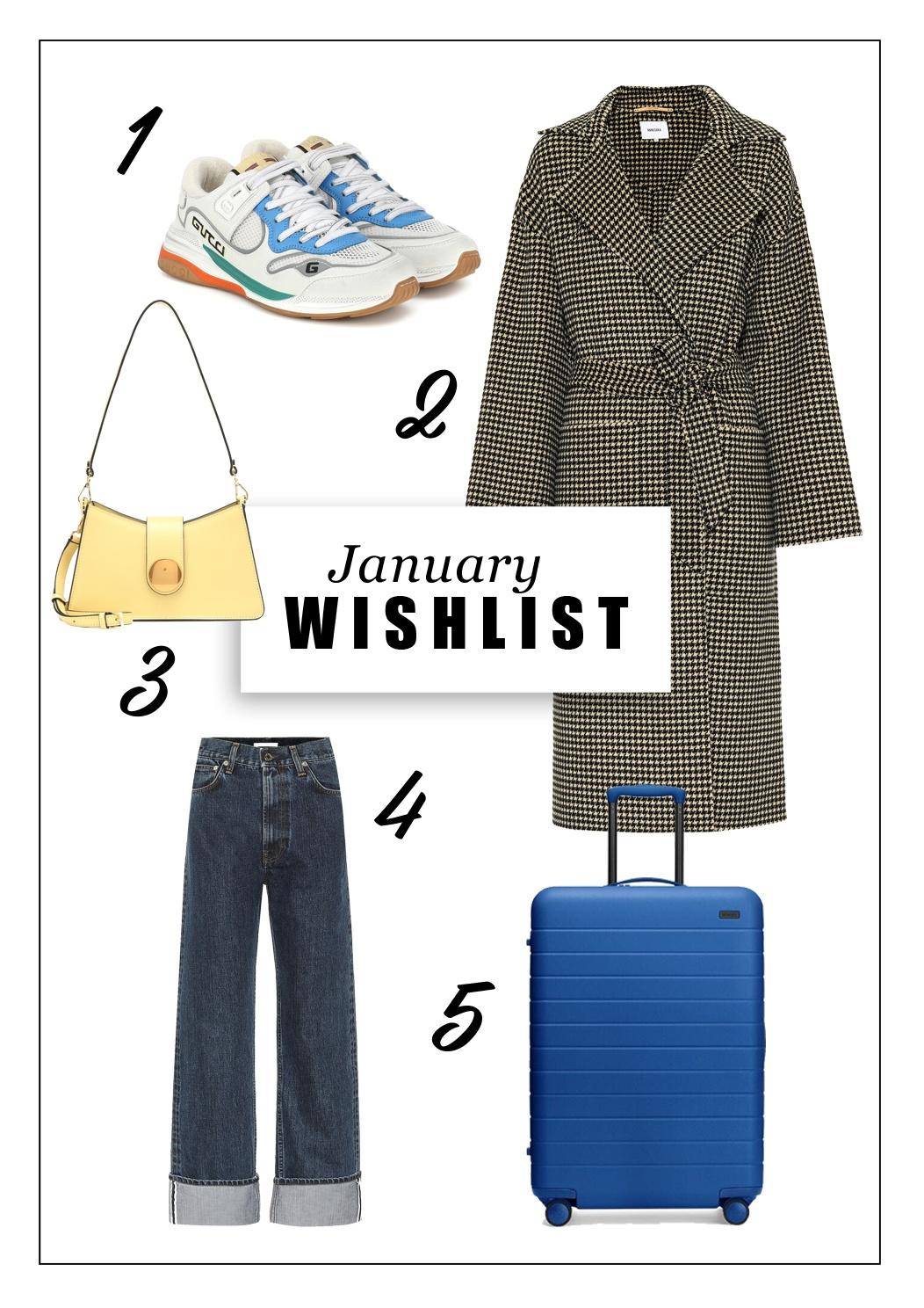 Wishlist Januar: Off to Budapest! |#Anzeige*