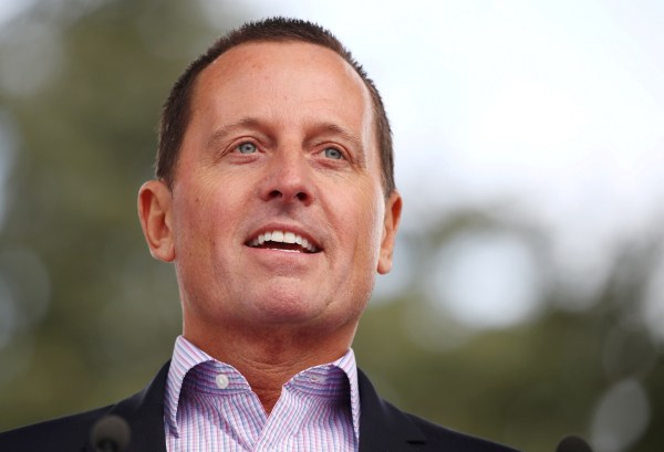 DNI grenell