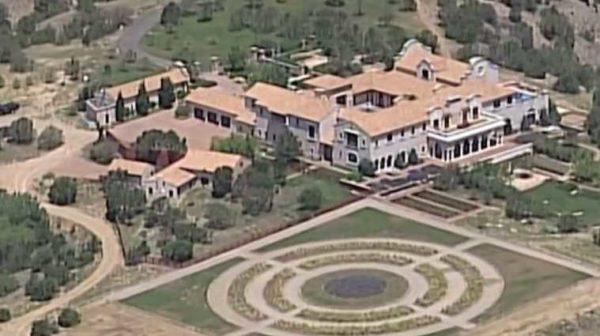 ES mansion NM