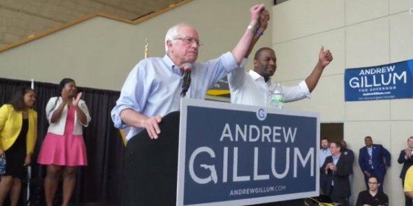 FG Gillum-Sanders
