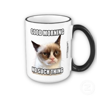 GC mug