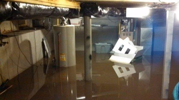 HHW flood