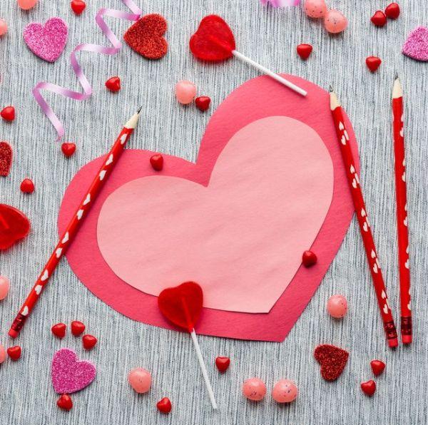 HHW valentine