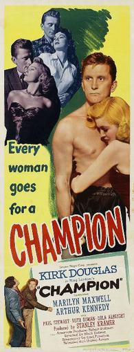 KD champion