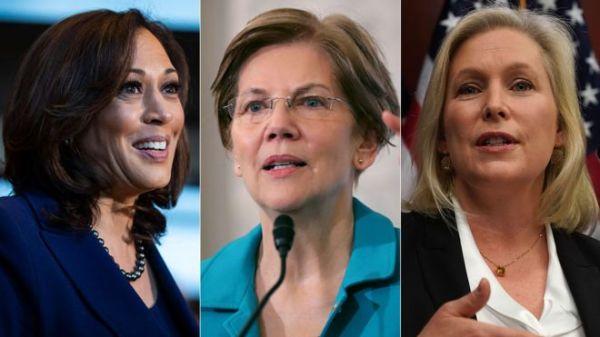 KH female candidates