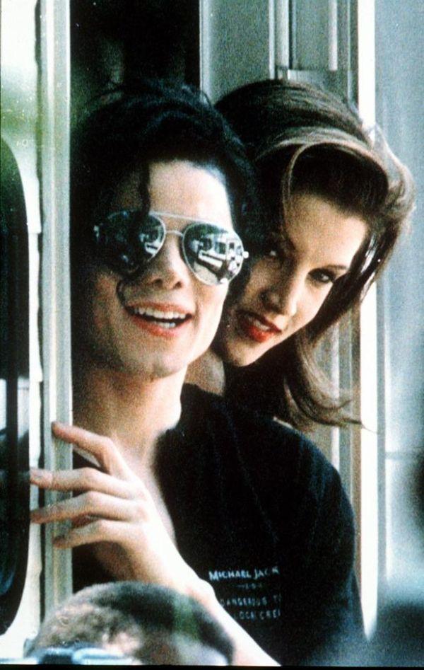 MJ lisa marie