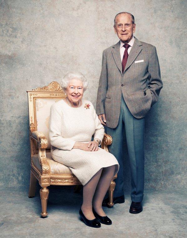 PE 70th anniversary