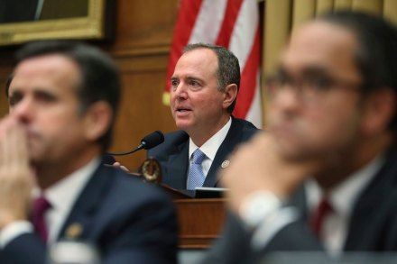 RM schiff