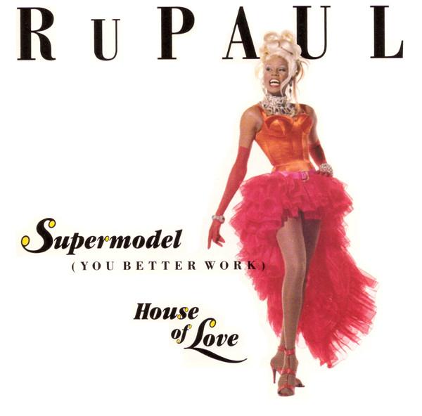 RP supermodel