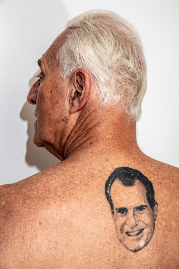 RS richard-nixon-tattoo