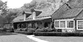 TLM house