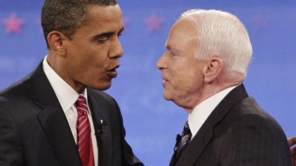 TRIUMF obama mccain 2008