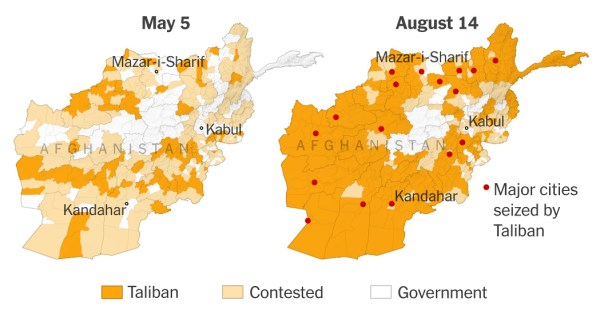 afghan map1