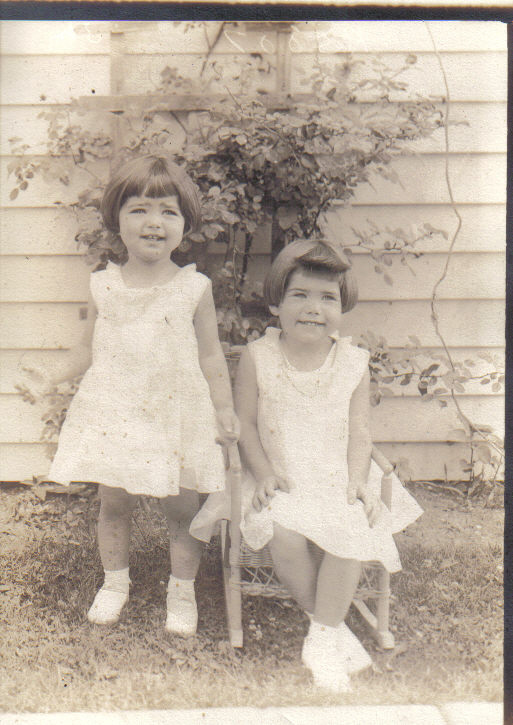 betty and lorraine