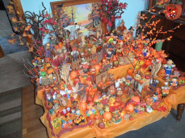 mabon pumpkin patch overview