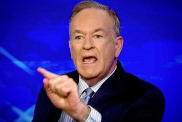 Bill O'Reilly Astrology of Downfall
