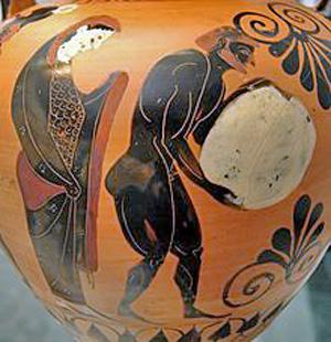 Asteroid Sisyphus astrology