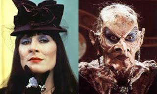 witch anjelica houston