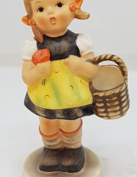 Vintage German Hummel Figurine - Sister