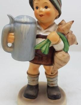 Vintage German Hummel Figurine - For Father
