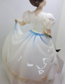 Royal Doulton Figurine - HN3645 - LINDSAY