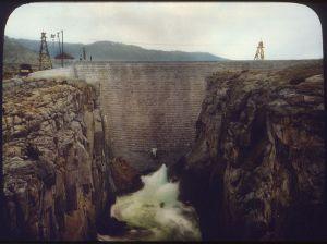 North_Platte_Project_-_Pathfinder_Dam_-_North_Dakota_-_NARA_-_294657