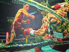 2011_oscar_de_la_hoya_richesson_sports_art_hires