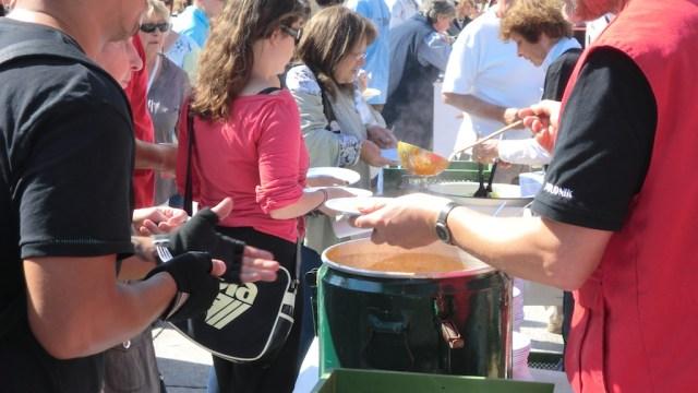 Bilder von Taste The Waste – 16.09.2011 auf dem Gutenbergplatz in Mainz